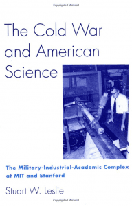 The Cold War and American Science