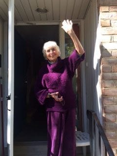 Joan Bromberg Passed Away